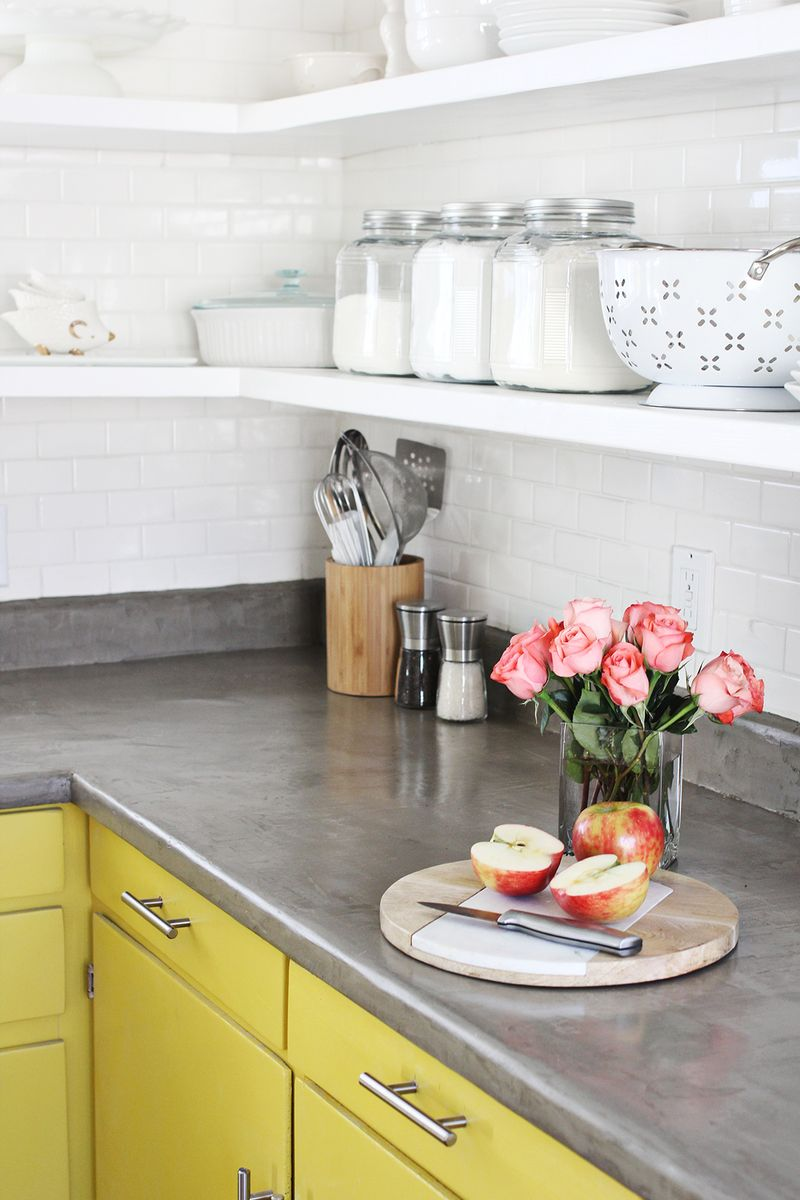 Amazing DIY Projects That Will Give Your Kitchen An Updated Look The Cottage Market