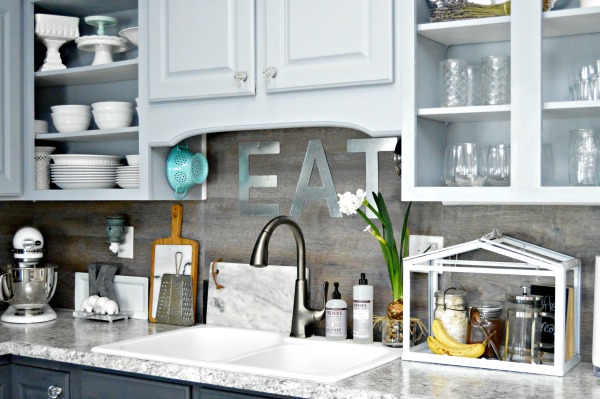 Trend DIY Projects That Will Give Your Kitchen An Updated Look The Cottage Market