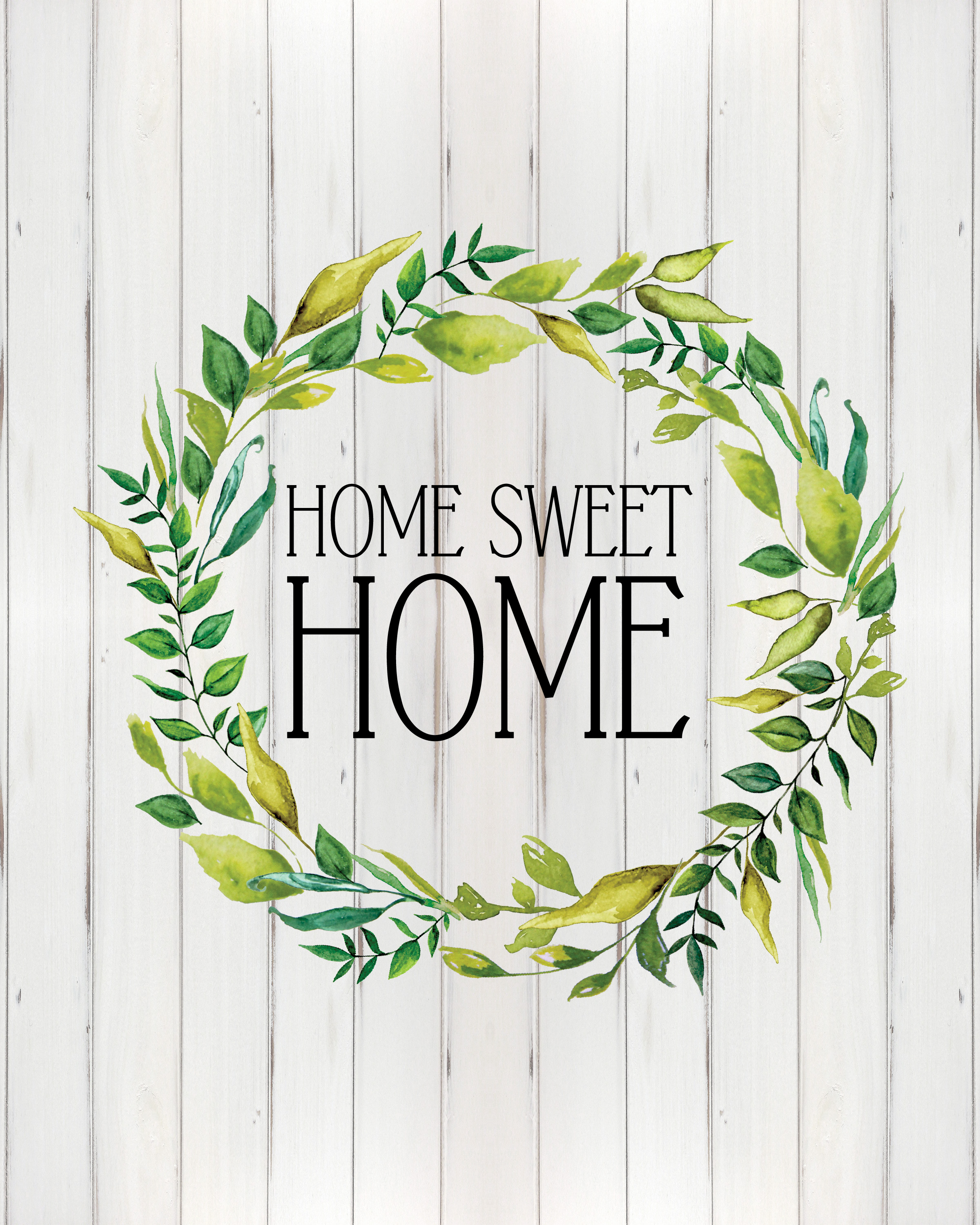 Sweet image pertaining to home sweet home printable