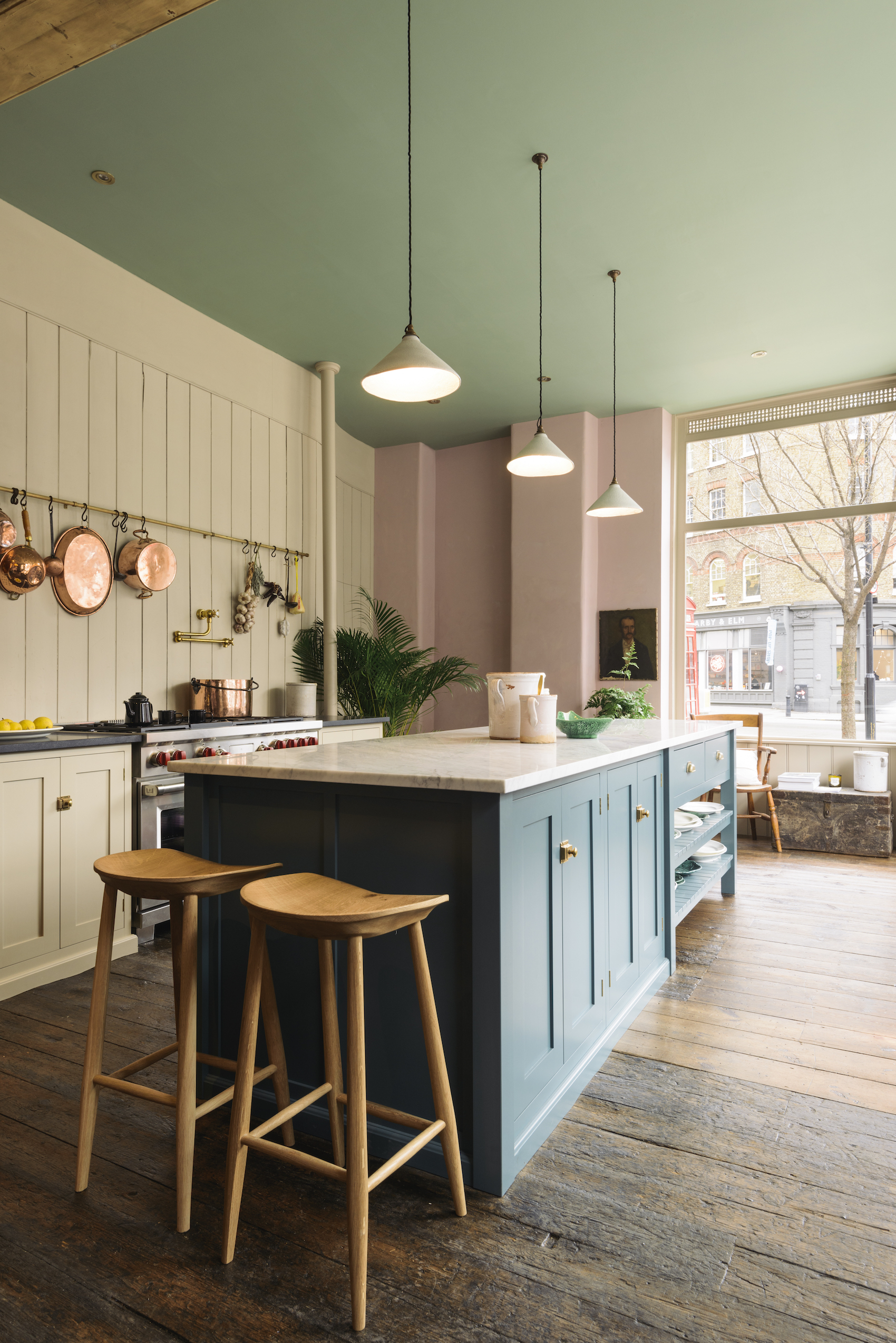 50 Dream Kitchens That Will Leave You Breathless The Cottage Market