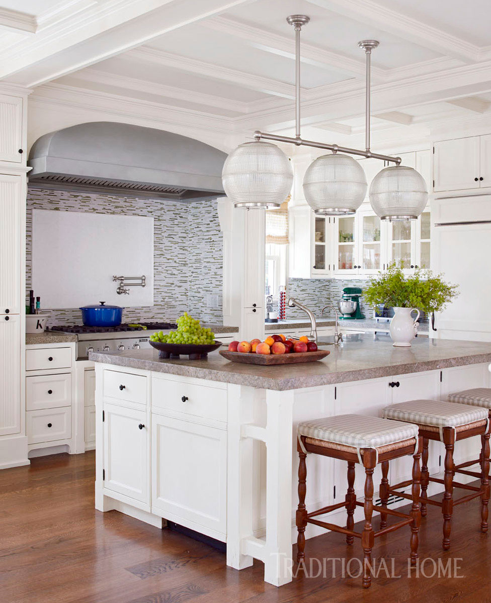 Dream Kitchen Pictures: 50+ Dream Kitchens That Will Leave You Breathless