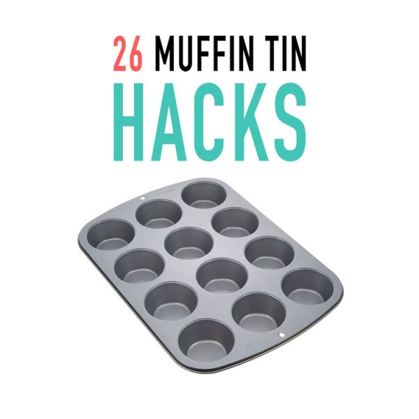 26 Muffin Tin Hacks That Will Make You Say Why Didn't I Think Of That!