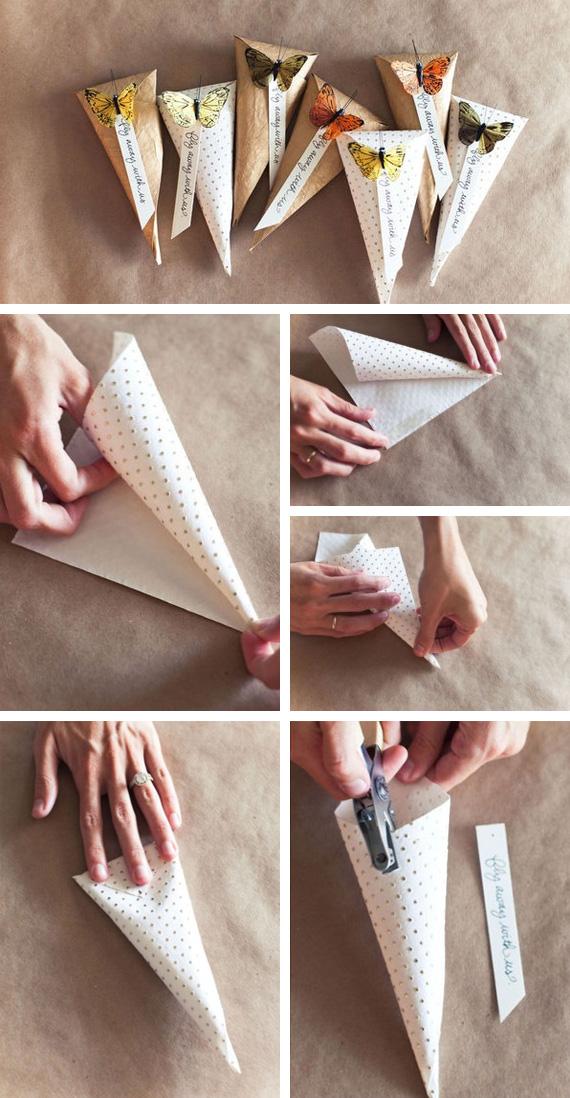Brown Paper Bag Crafts You Have To Make The Cottage Market