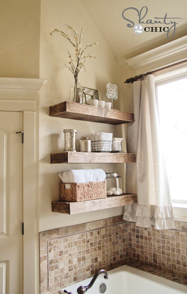 Fabulous Watch it turn into a Fabulous Bathroom Cabinet uStorage with major Style and Charm