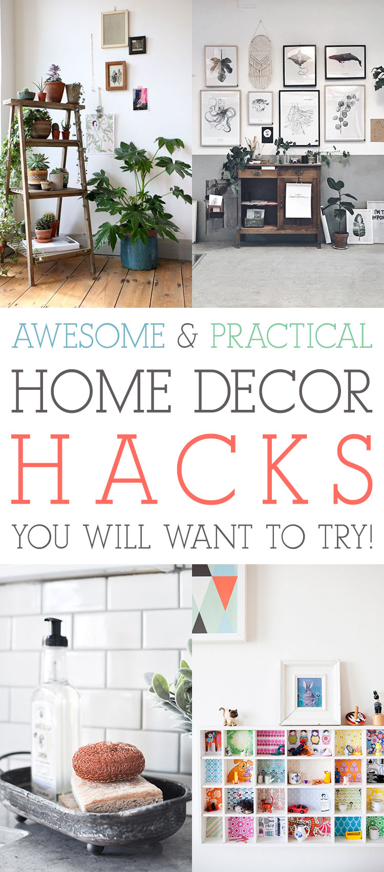 Awesome And Practical Home Decor Hacks You Will Want To Home Decorators Catalog Best Ideas of Home Decor and Design [homedecoratorscatalog.us]