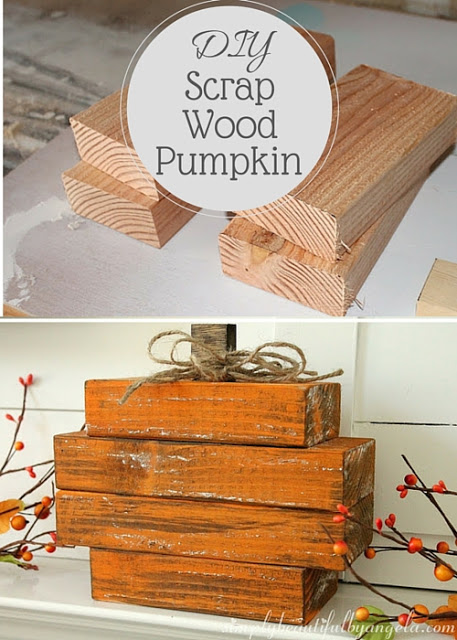Take That Bucket Of Scrap Wood Out And Create Some These Stellar Stars They Are Perfect As Ornaments But Make Them Larger Great Farmhouse Wall