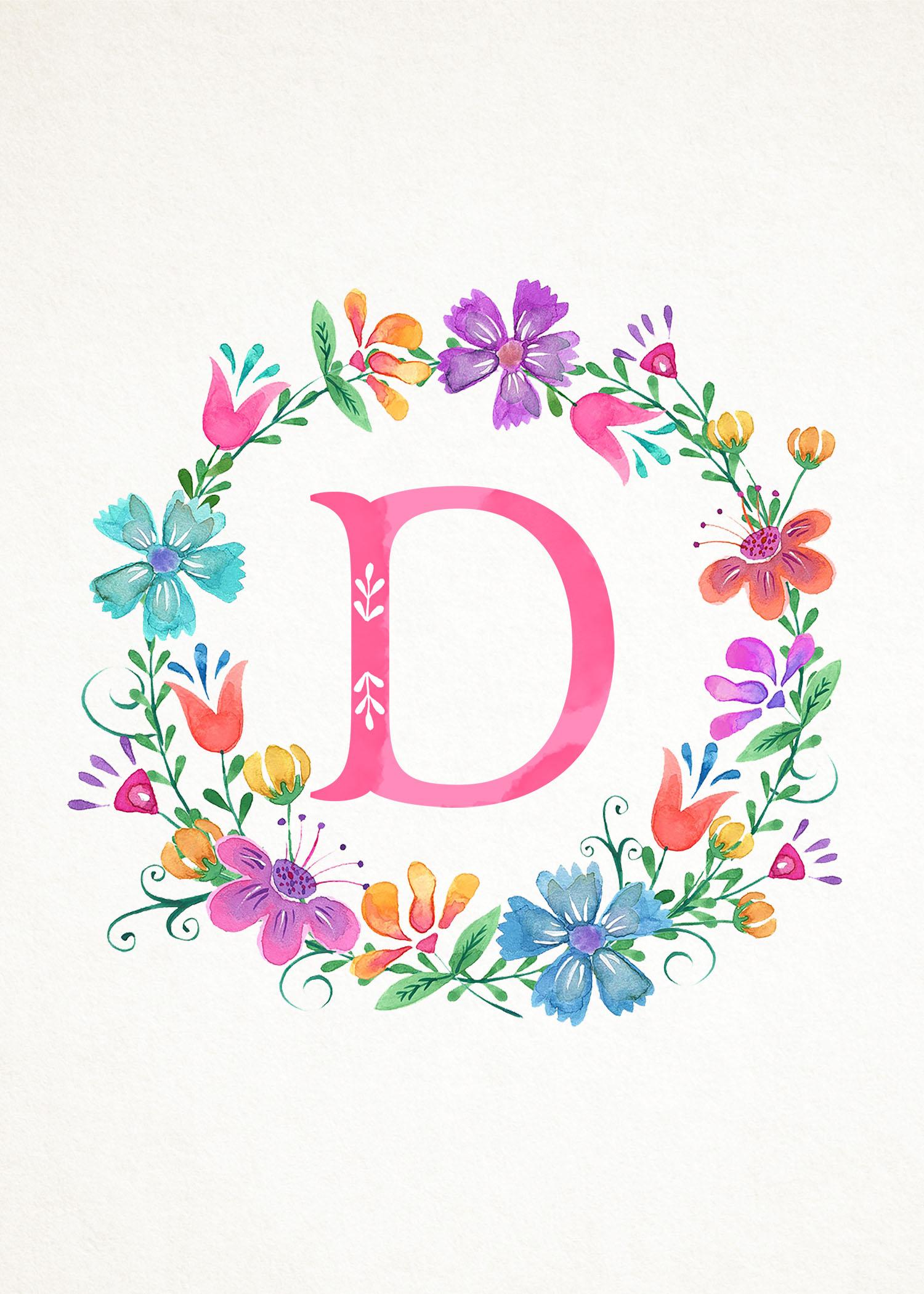 J Alphabet Wallpaper In Heart Free Printable Whimsic...