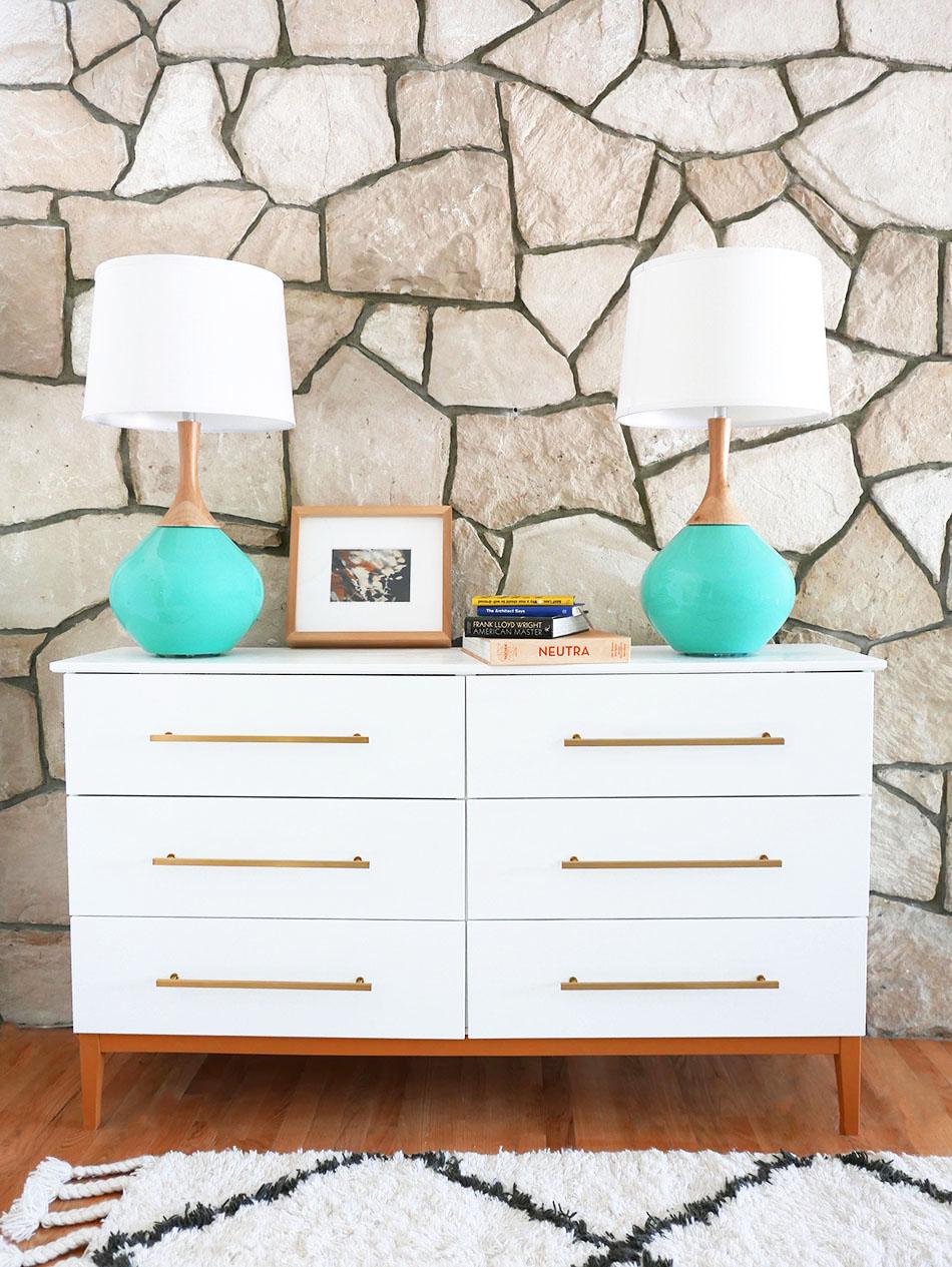 diy furniture makeover. Mid Century Modern Furniture Makeover Must Haves! Diy T