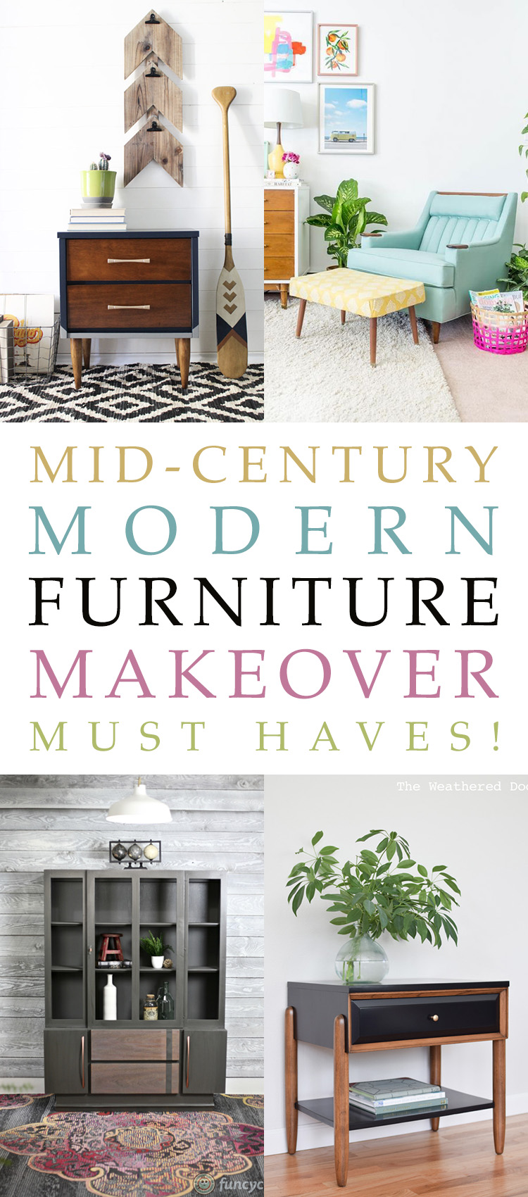 Wondrous Mid Century Modern Furniture Makeover Must Haves The Download Free Architecture Designs Scobabritishbridgeorg