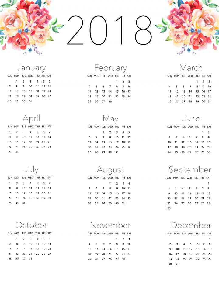 Booklet Calendar 2016 To Print | Calendar Printable 2019