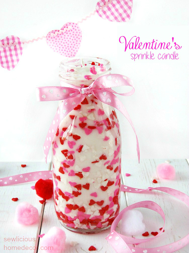 Valentines day mason jar diy creations the cottage market solutioingenieria