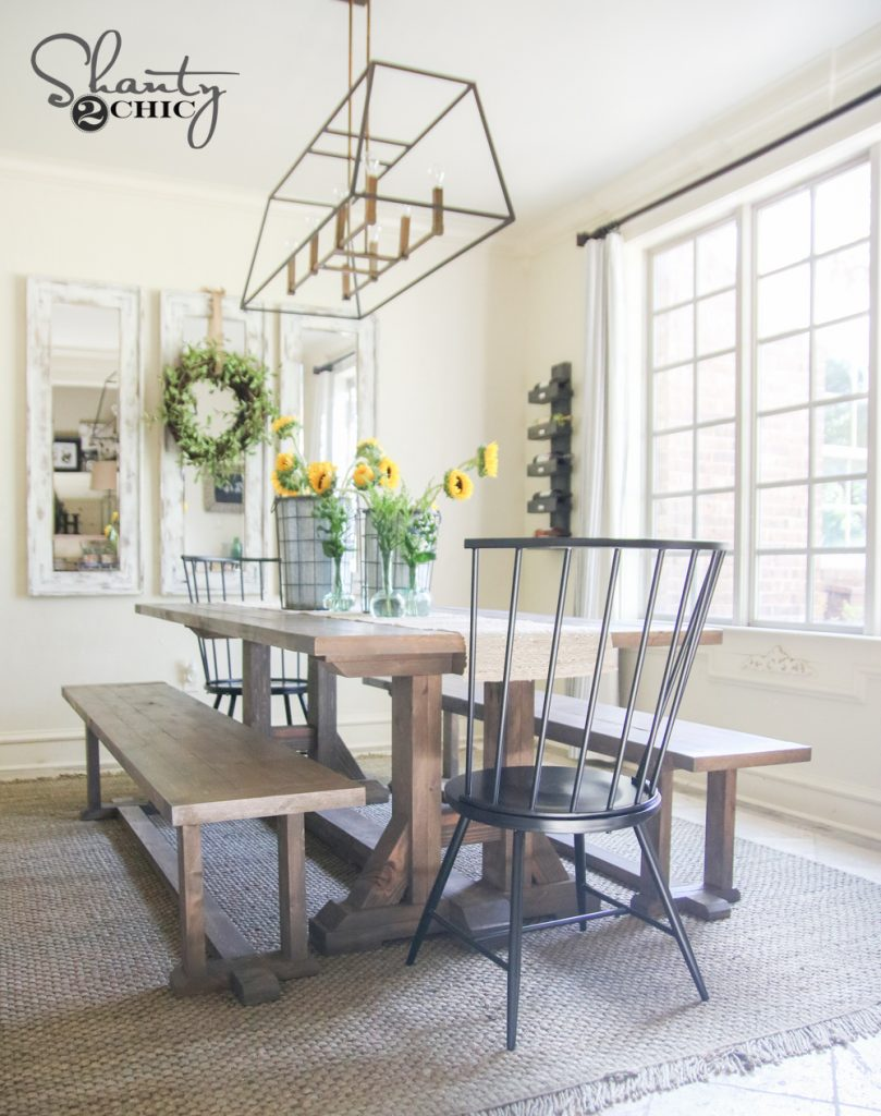 50 of The Best Farmhouse Pottery Barn Knock-Offs - The Cottage Market