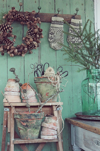 Does Sage Green Fit Perfectly Into Farmhouse Decor The
