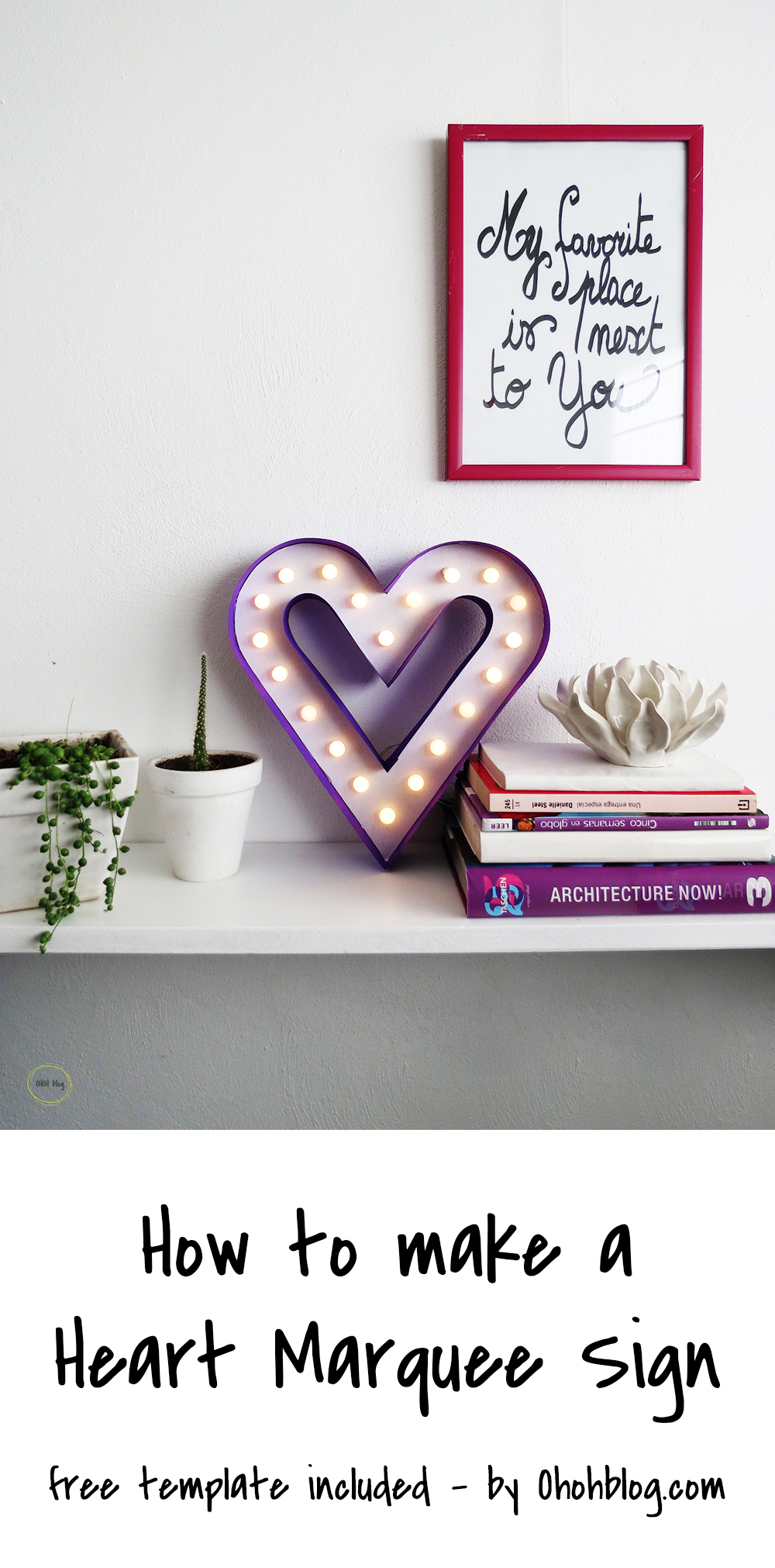 DIY Valentine Crafts Everyone Will Love! - The Cottage Market