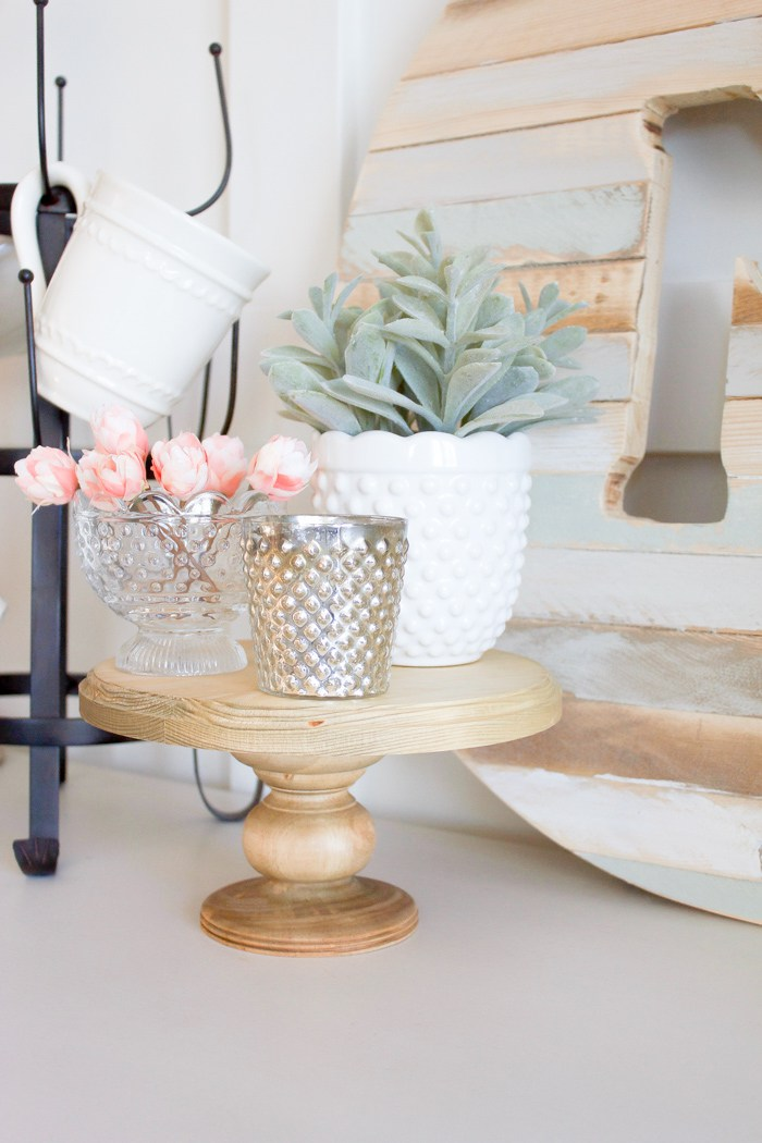 25 DIY Kitchen Crafts with Farmhouse Style - The Cottage ...