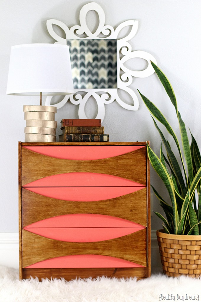 Stunning Mid Century Modern IKEA Hacks The Cottage Market - Mid century modern card table