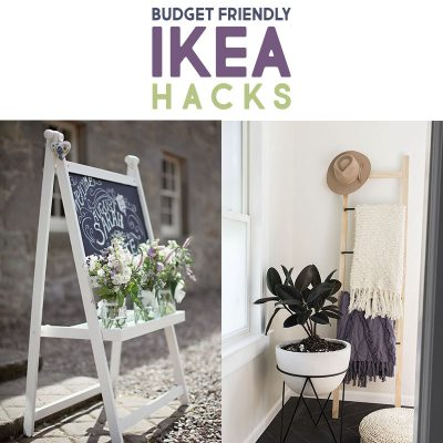 The Best Budget Friendly IKEA Hacks