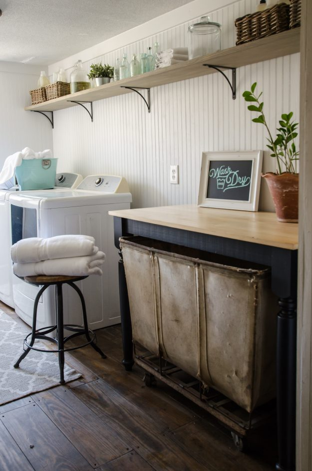 Farmhouse Of The Month The Shabby Creek Cottage The