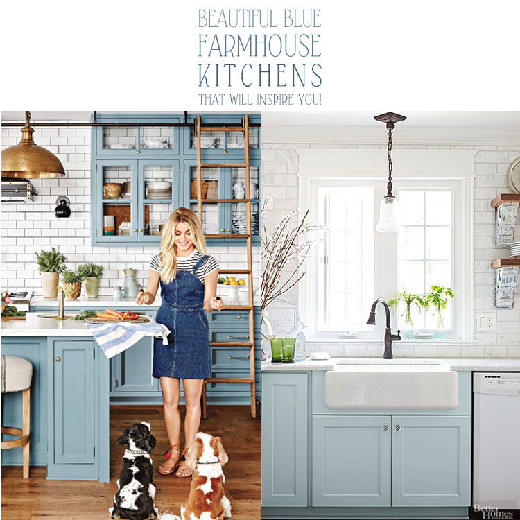 Beautiful Blue Farmhouse Kitchens that Will Inspire You! - The ... on blue wall colors for countertops, blue kitchen countertops with white veins, blue countertops granite, stone tile kitchen backsplash ideas, white modern kitchen design ideas, blue bahia kitchen countertops, blue green kitchen counters, blue and green kitchen, tin kitchen backsplash ideas, blue countertops bathroom, blue and gold color scheme kitchen, blue countertops with wood cabinets, to close off open kitchen ideas, blue solid surface countertops, blue kitchen counter designs, blue quartz countertops, kitchen counter ideas, blue silestone countertops,