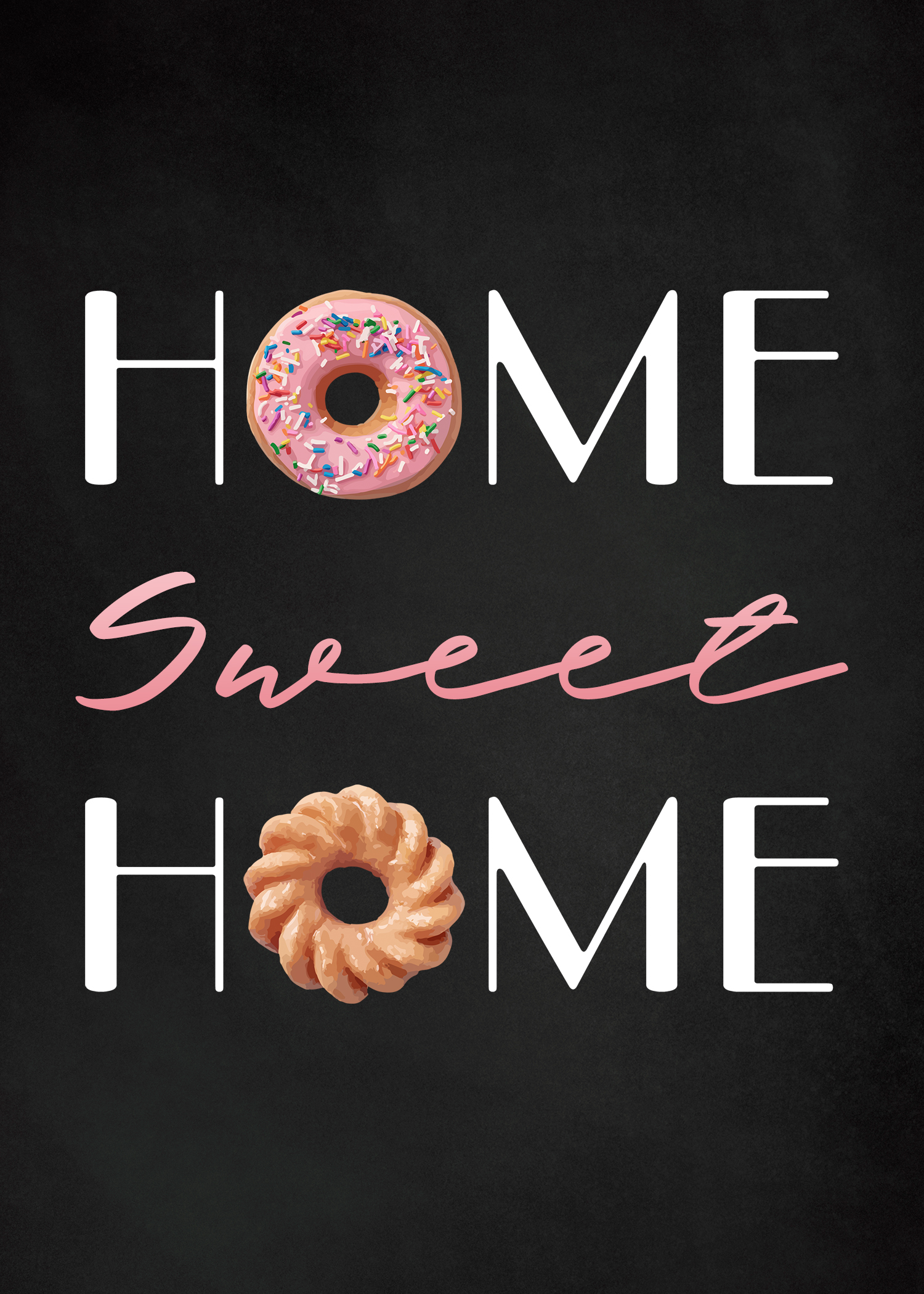 image regarding Home Sweet Home Printable named Absolutely free Printable House Lovable House Wall Artwork - The Cottage Sector