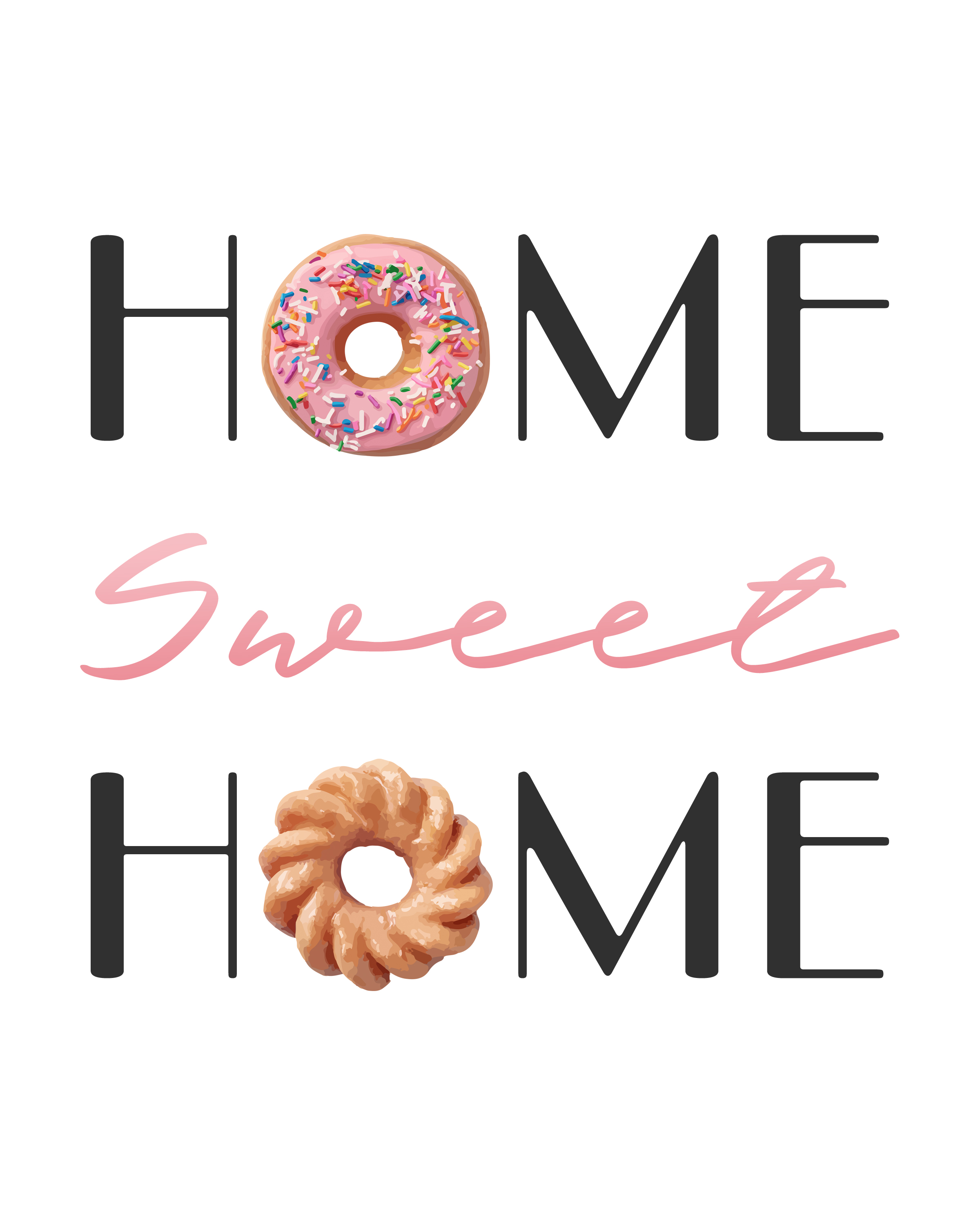 graphic relating to Home Sweet Home Printable known as Free of charge Printable Residence Lovable Property Wall Artwork - The Cottage Sector