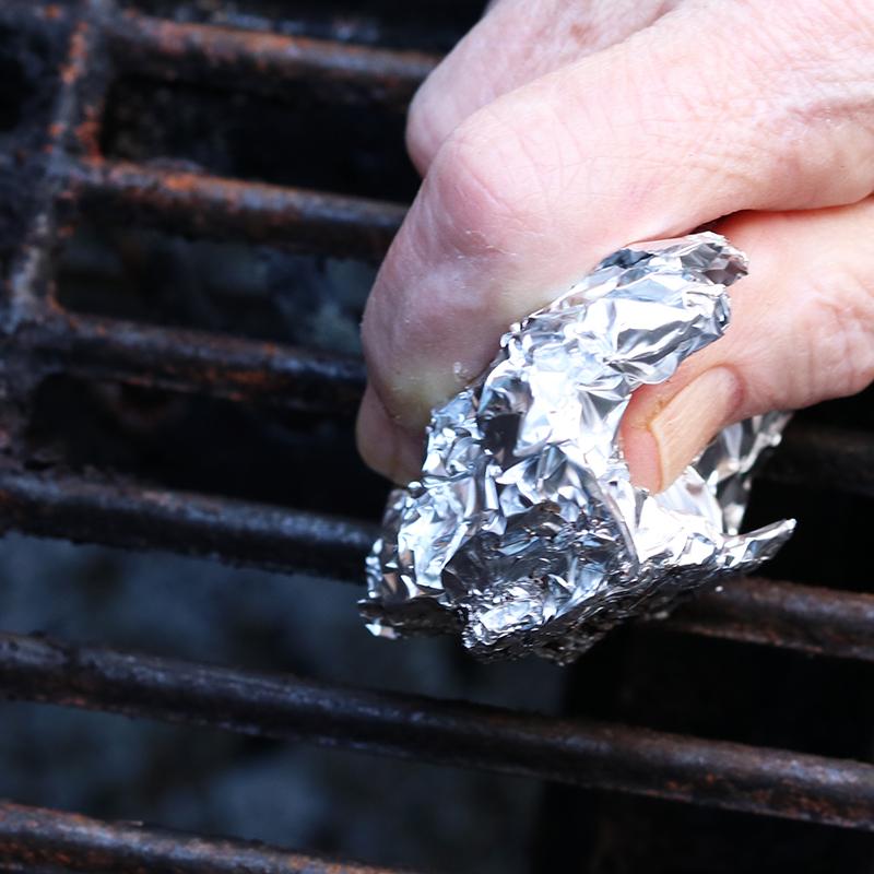 Awesome Aluminum Foil Hacks The Cottage Market