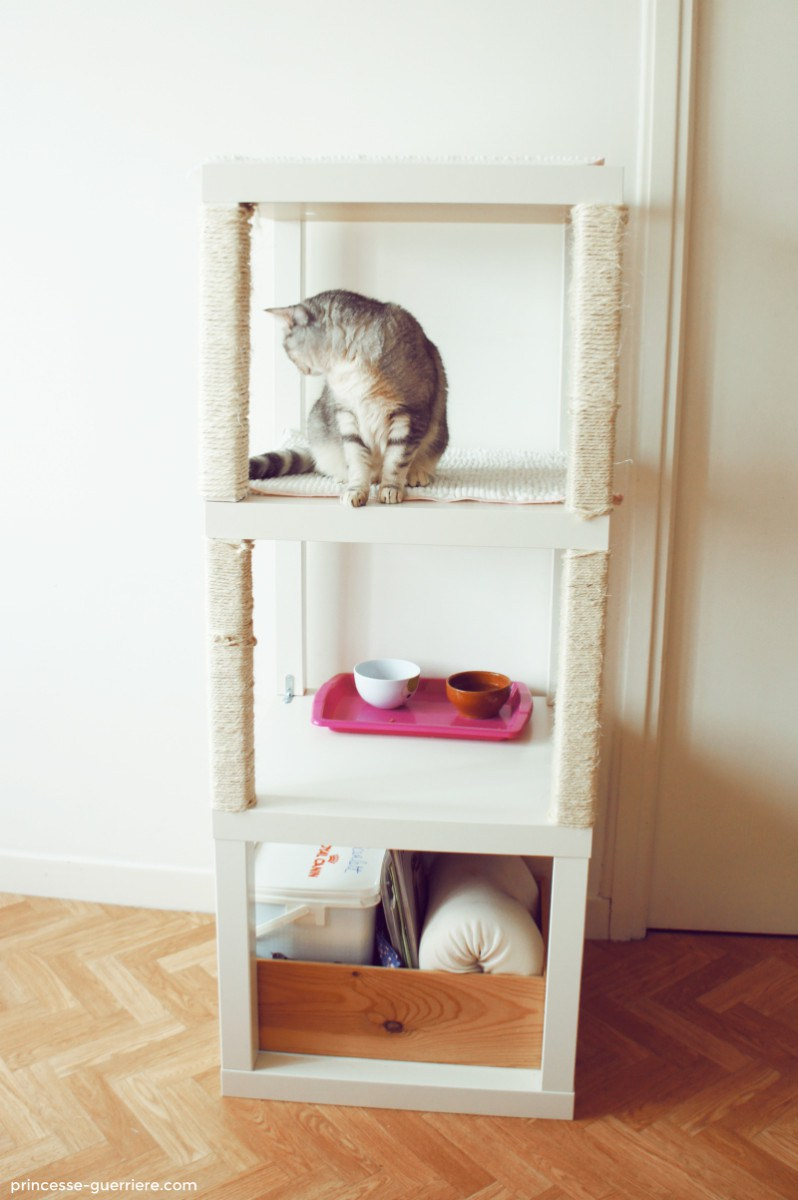 The Ultimate Collection of IKEA Hacks For Pets - The Cottage