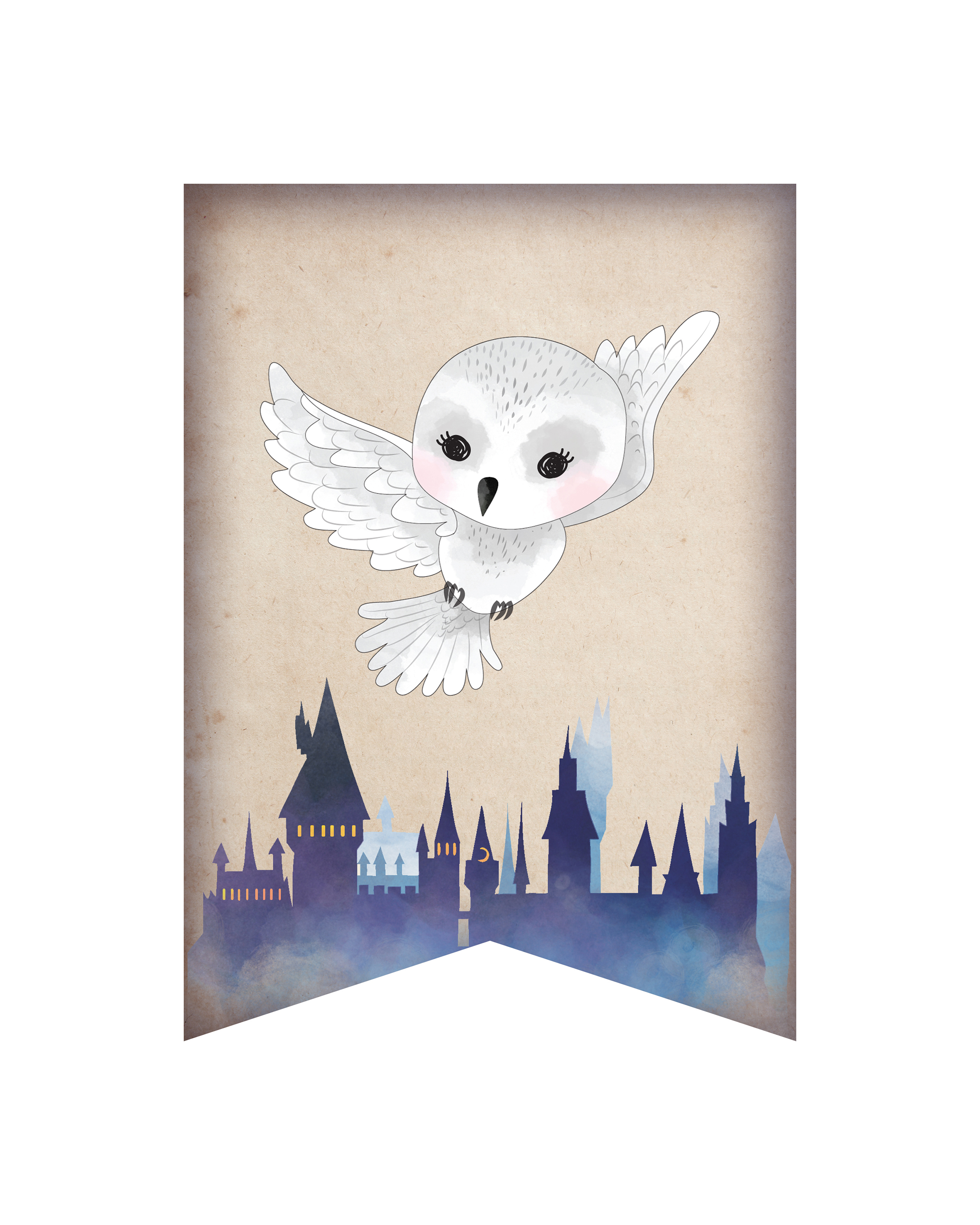 picture regarding Free Printable Harry Potter Invitations titled Free of charge Printable Harry Potter Occasion Pack For All Situations