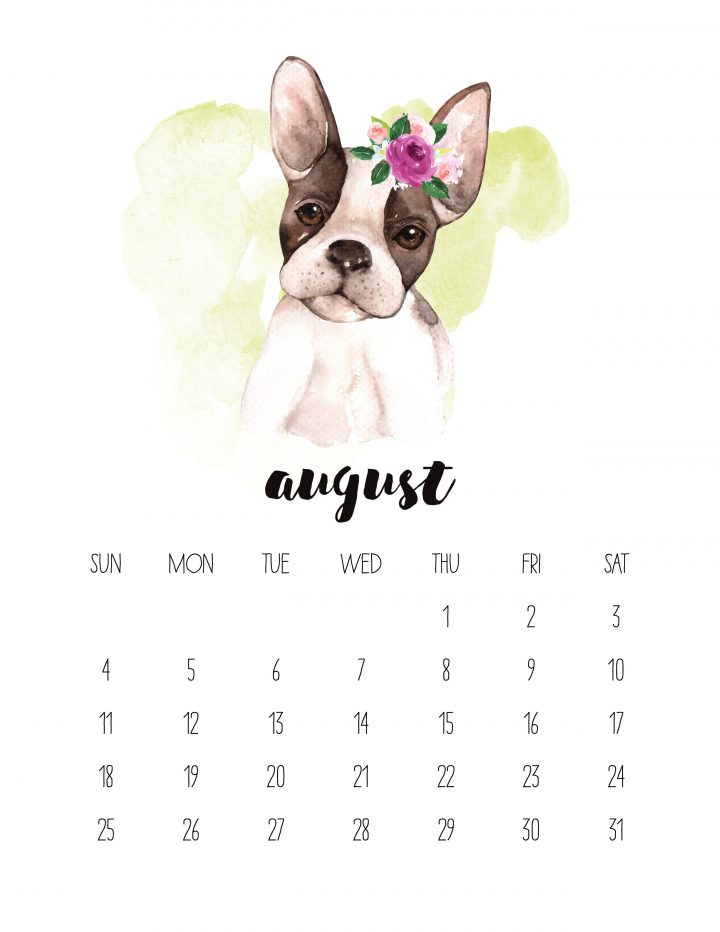 2019 is only 5 months away...if you like to get your 2019 Calendar Early...come on in and check out our Free Printable 2019 Watercolor Animal Calendar!
