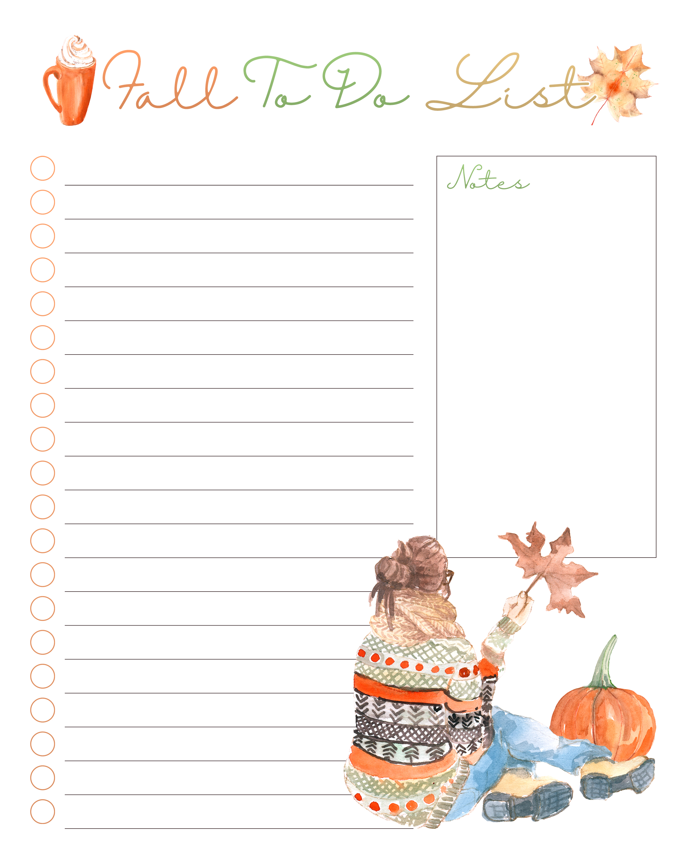 graphic about Printable Lists called Cost-free Printable Slide Lists - The Cottage Industry