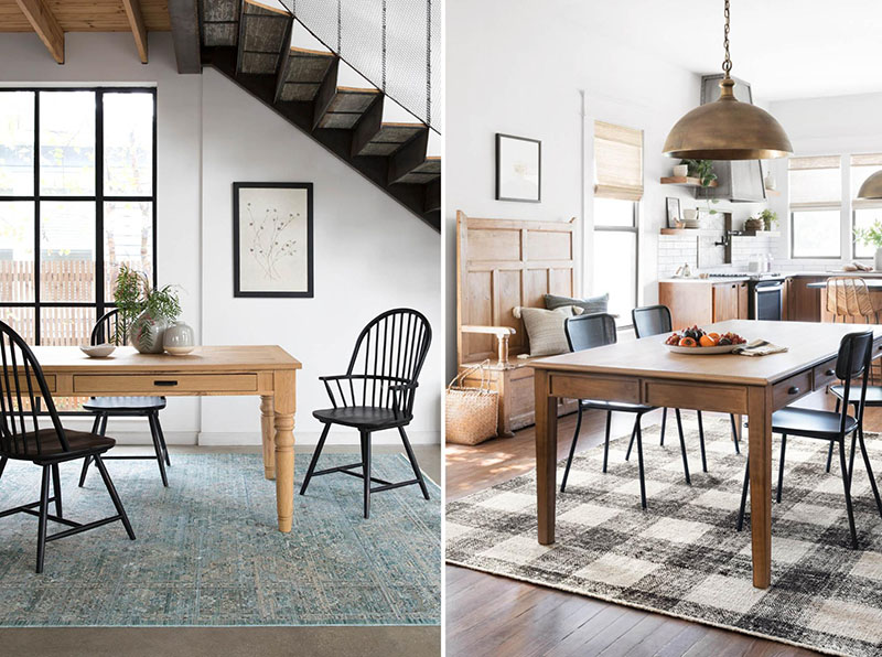 Joanna Gaines is going to show you how to choose the best rug for your space like only she can.