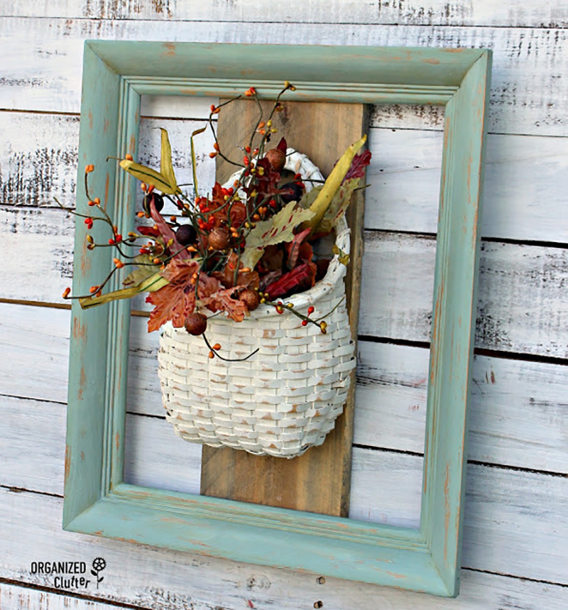 Come and enjoy Creative and Crafty Farmhouse Thrift Store Makeovers. Each one will inspire you... give you tons of inspiration and ideas! ENJOY!