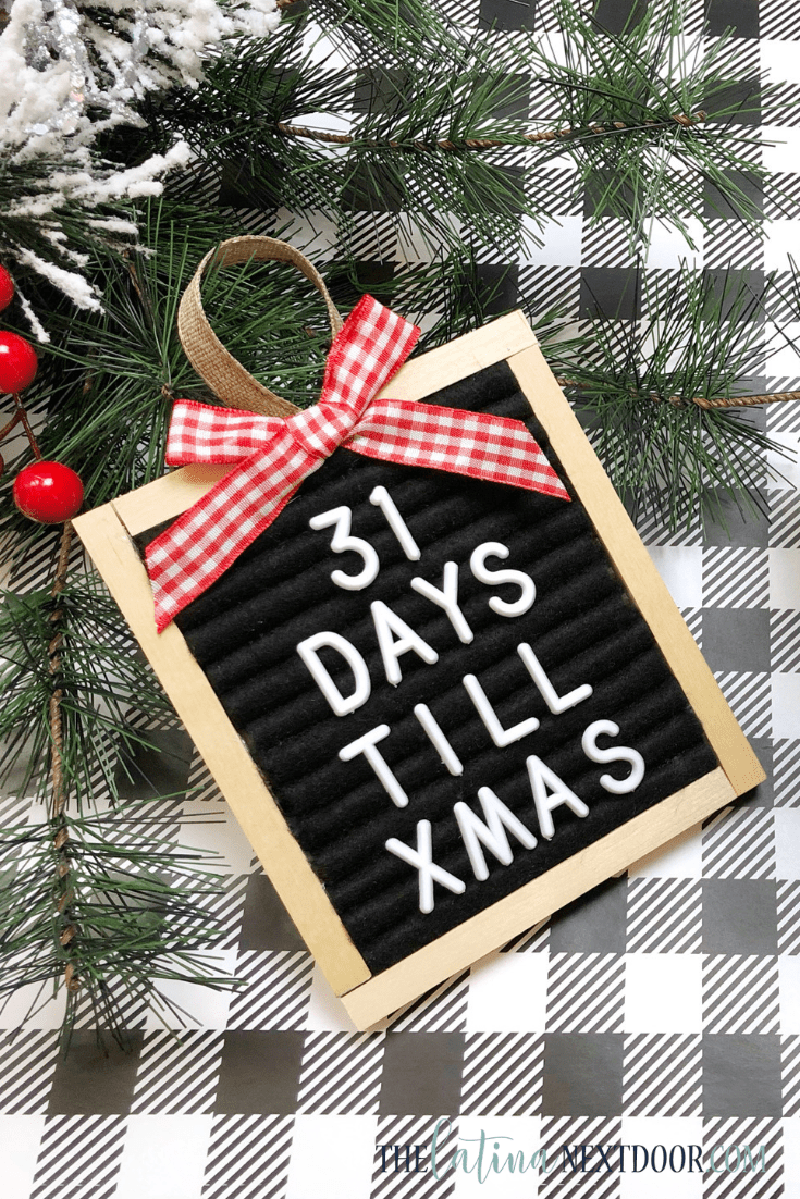 Top NEW DIY Trendy Holiday Crafts To Make This Weekend are waiting for you to check out!  This collection is filled with Fun and Colorful Projects!