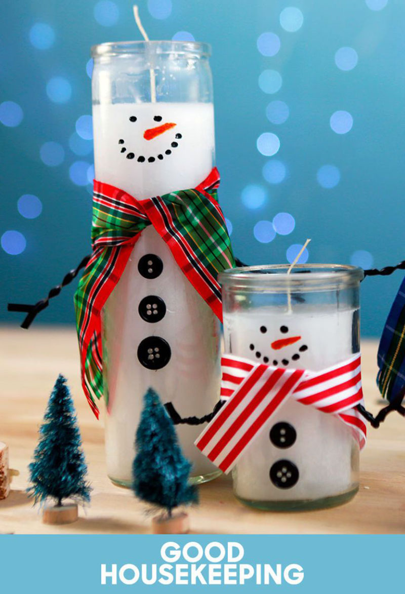 The Best Diy Farmhouse Dollar Store Christmas Hacks Ever