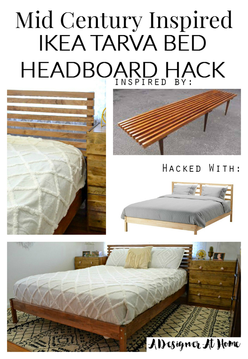 21 Amazing Bed And Headboard Ikea Hacks The Cottage Market