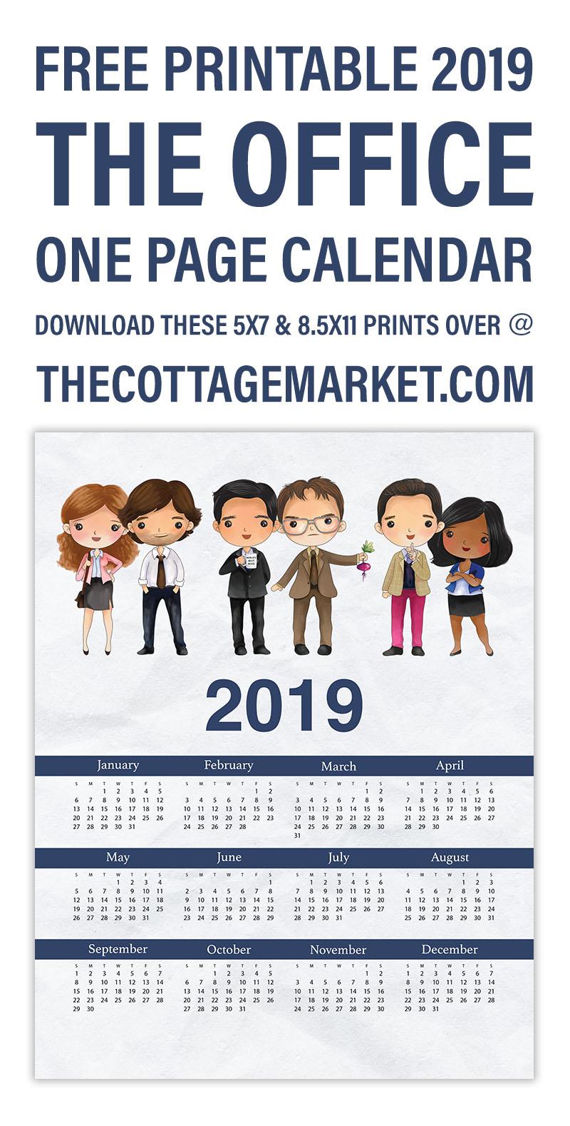 https://thecottagemarket.com/wp-content/uploads/2018/11/TCM-TheOffice-OnePage-2019-Calendar-T-1.jpg
