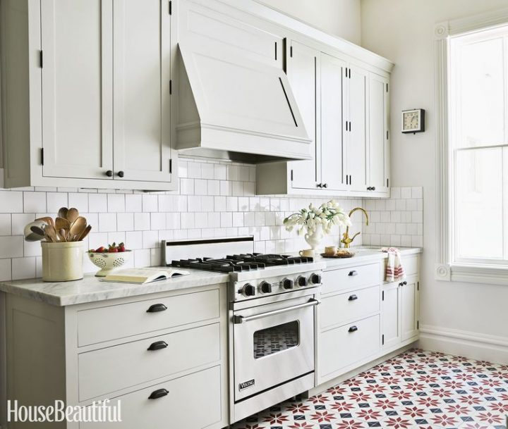 Beautiful Outdoor Kitchen Add A Stove Top And You Could: The Best Kitchen Trends Of 2019 To Refresh Your Space