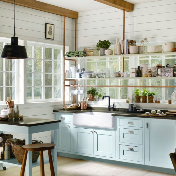 Kitchen Design Trends And Inspiration Blog: The Best Kitchen Trends Of 2019 To Refresh Your Space