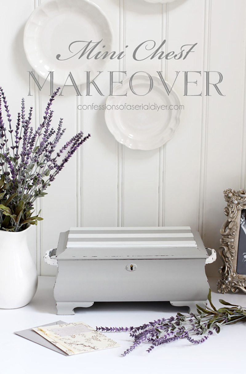 Thrift Store Makeovers Just For You! Today we are going to explore some Fun and Fabulous Farmhouse Thrift Store Makeovers that will totally INSPIRE YOU!