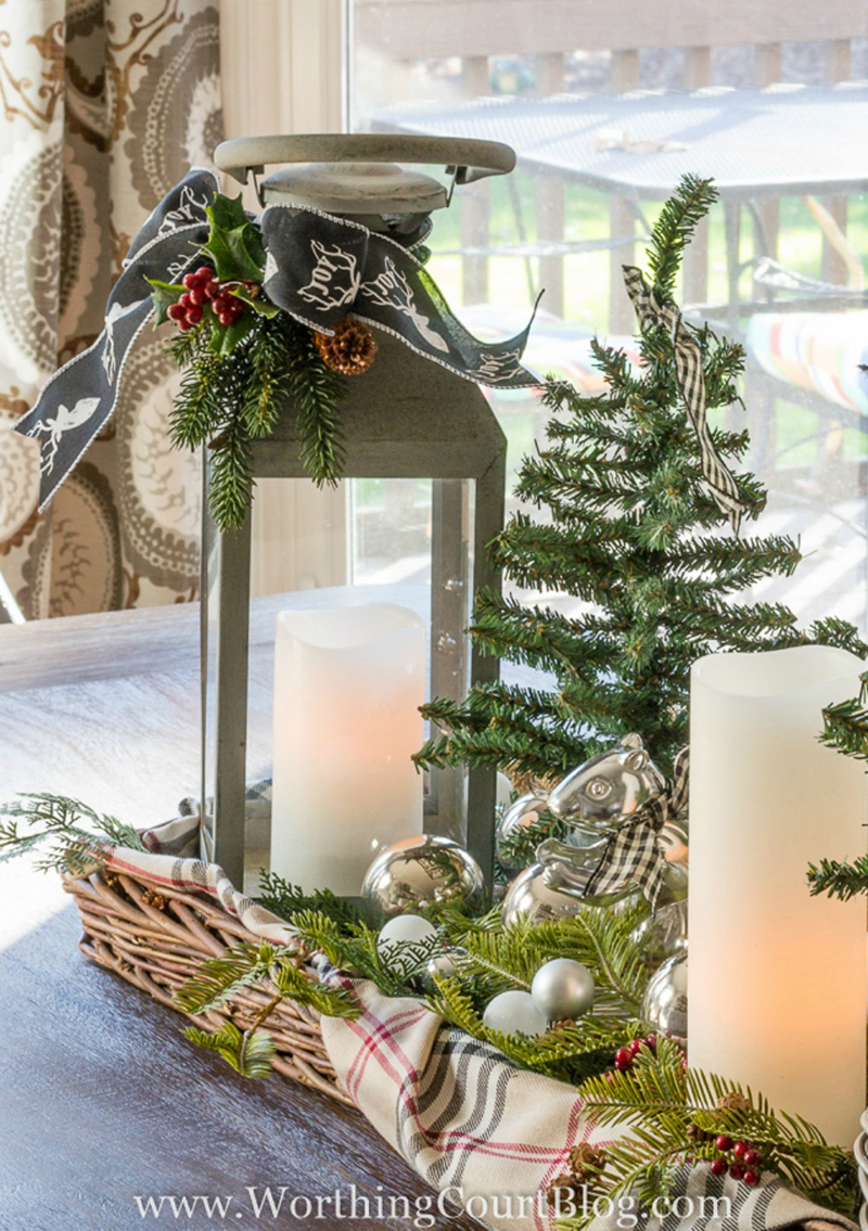 Fab & Fresh Farmhouse Decor Ideas & DIYS that are just waiting for you to check out!  From Farmhouse Accessories to Holiday DIYS!