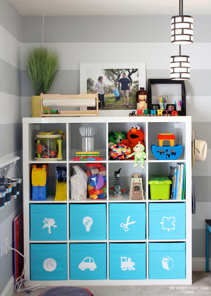 Toy Storage Ikea Hacks The Kids Will Want To Use The Cottage Market
