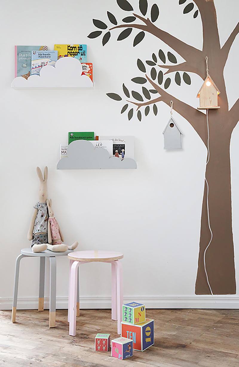 Toy Storage IKEA Hacks the Kids Will Want To Use are waiting for you to check out! There is something for every kind of toy! Start The year our organized!