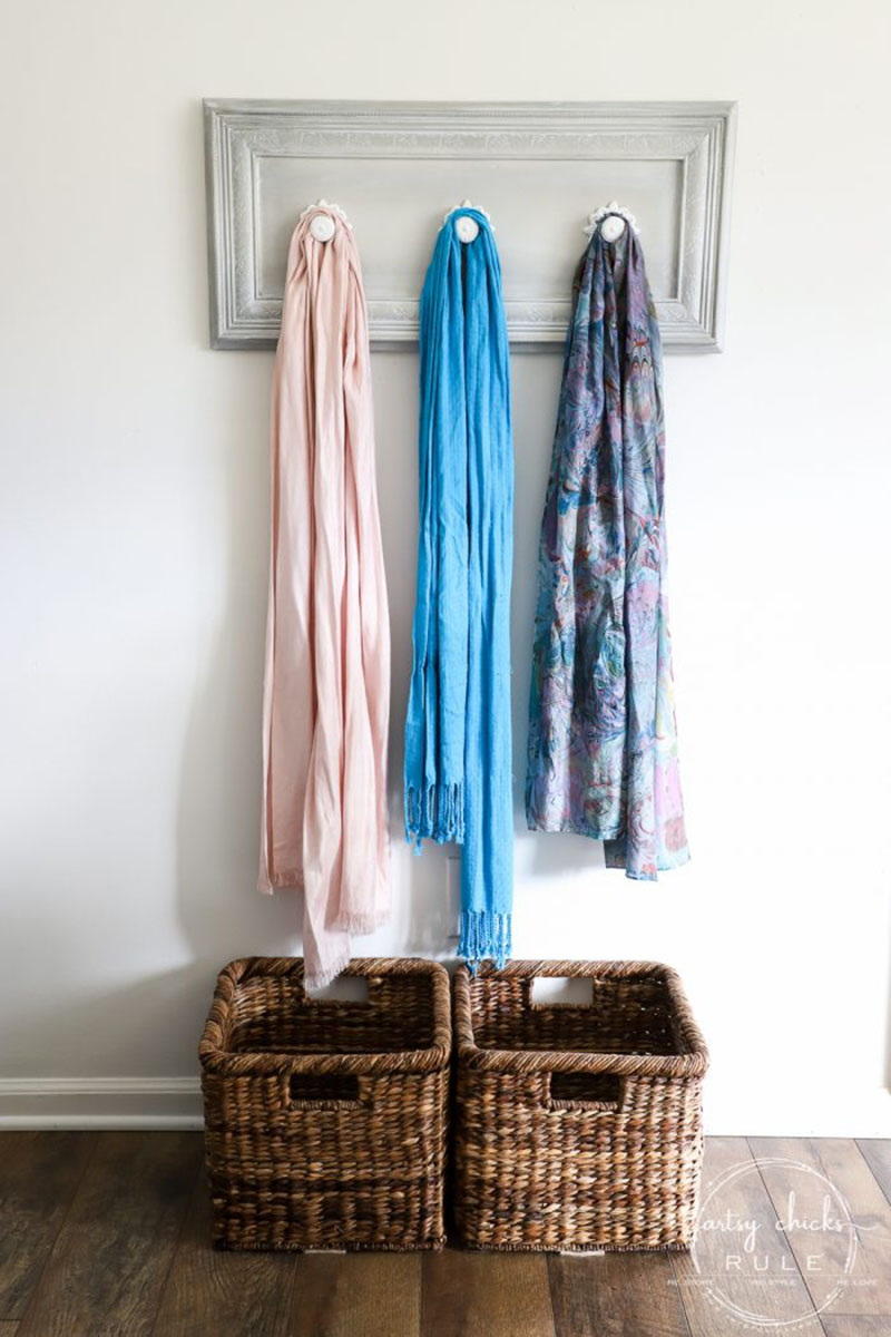 Unique and Useful Farmhouse Thrift Store Makeovers are waiting for you to be inspired by them! Tons of ideas, techniques and inspiration you will love!