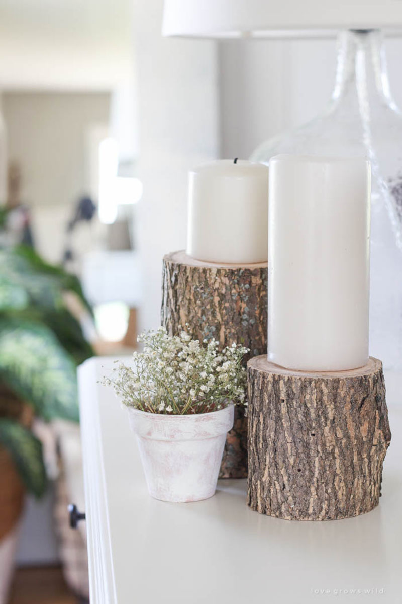 Creative Farmhouse DIYS that Joanna Gaines Would Love! We have a collection of Easy to make ... Stunning... Amazing Furniture and Accessories! DIY Perfection