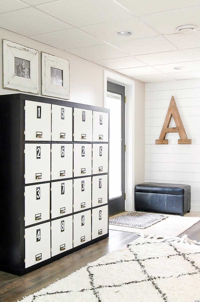 Get Organized in Style with these Fabulous IKEA Hacks!  There are so many wonderful ways to get organized in style with these fabulous IKEA Hacks!  ENJOY!