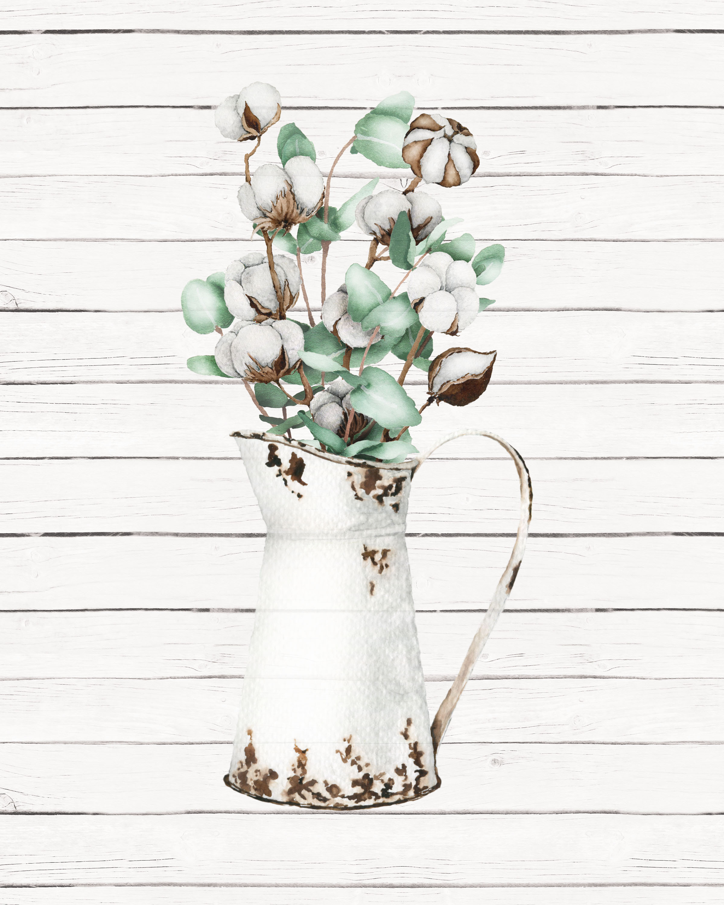 picture relating to Free Printable Wall Art Flowers identify Totally free Printable Farmhouse Floral Wall Artwork Choice - The