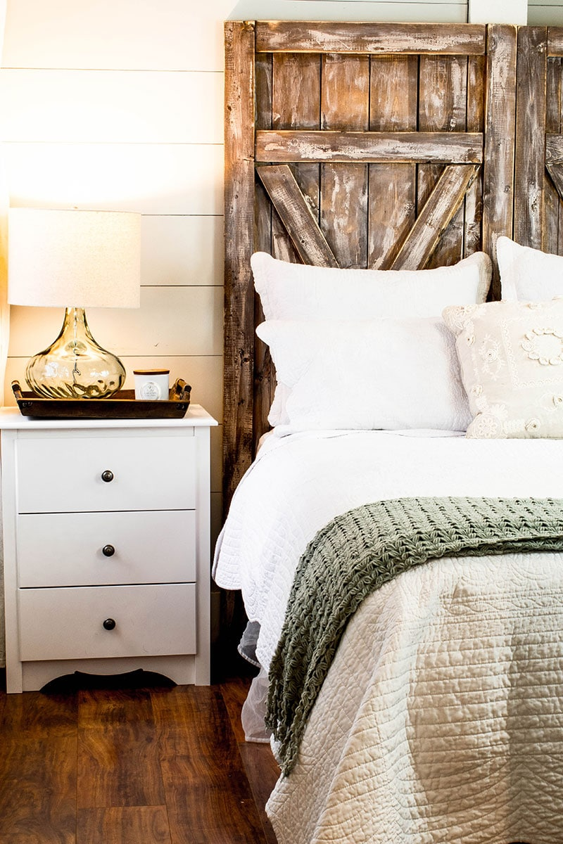 The Best Budget Friendly Diy Farmhouse Headboards The Cottage Market