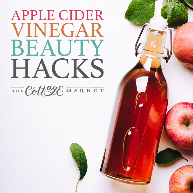 Apple Cider Vinegar Beauty Hacks are all natural... etffective and fabulous. These quick and easy mixtures will refresh you the natural way.