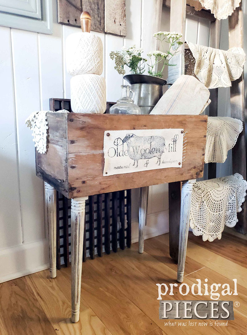 Chic and Trendy Farmhouse Thrift Store Makeovers are going to Inspire you to create your own original diy project that will be amazing!