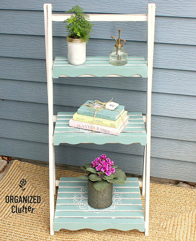 Cottage Chic Farmhouse Thrift Store Makeovers are going to Inspired you to create your own original diy project that will be amazing!